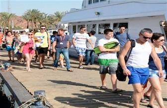 استئناف رحلات ميلانو الإيطالية إلي شرم الشيخ بداية من 26 يناير