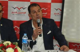 النائب حاتم باشات يطالب بتشكيل وفد دبلوماسي شعبي لزيارة السودان.. صورة