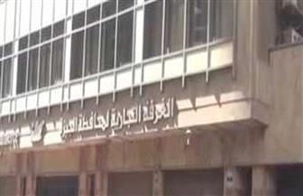 شعبة الاستثمار العقاري بالجيزة: العاصمة الإدارية حجر زاوية لمسيرة إنجازات الرئيس
