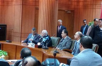 وزير الصحة: حصلنا على ميزانية تطبيق قانون التأمين الصحي الجديد في 3 محافظات