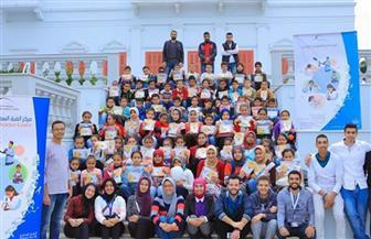 مكتبة الإسكندرية تنظم احتفالية للعلوم بقصر أنطونياديس | صور