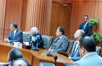 انتهاء اللائحة التنفيذية للمرحلة الأولى من قانون التأمين الصحي الجديد ببورسعيد خلال شهرين