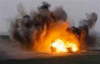 قتلى وجرحى في انفجار مستودع أسلحة للجيش السوري في اللاذقية