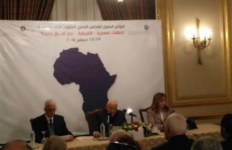 مجلس أعلى وقناة موجهة لإفريقيا وتفعيل القوة الناعمة.. توصيات المجلس المصري للشئون الخارجية