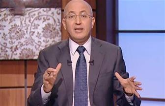 """سيد علي يشيد بالانطلاقة الجديدة لـ""""بوابة الأهرام""""   فيديو"""