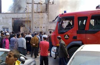 """""""الحماية المدنية"""" تتعامل مع 26 بلاغا بحرائق ومفرقعات وإنقاذ في الغربية"""