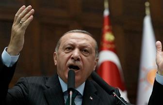 باحث إماراتي: أردوغان يبيع الجميع والمثلث القطري التركي الإيراني سيسقط قريبًا| فيديو