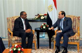 مصر تبدأ أولى تحركاتها لكسر جمود مفاوضات سد النهضة.. والحفاظ على حصتنا المائية شرط أساسي قبل التشغيل