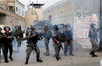 إصابة عشرات الطلبة الفلسطينيين جراء اقتحام قوات الاحتلال لمدرسة في جنين