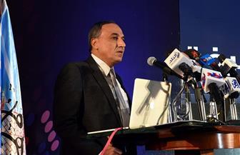 """انطلاق فاعليات مؤتمر """"الأهرام 2025"""" بحضور عدد كبير من المسئولين والإعلاميين والمفكرين"""