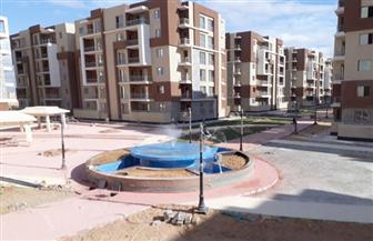 """""""الإسكان"""": بيع 300 وحدة كاملة التشطيب بمساحة 110م2 بمدينة الخارجة بالوادي الجديد"""