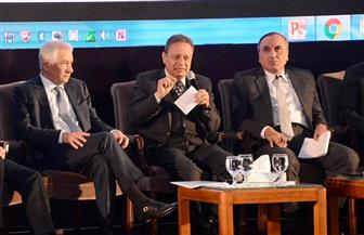 كرم جبر خلال مؤتمر الأهرام: لجنة برئاسة رئيس الوزراء لتنفيذ خطة هيكلة المؤسسات الصحفية القومية