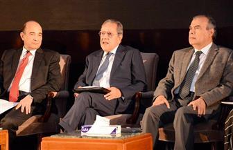 وزير التجارة الأسبق متسائلًا: هل مؤسسة الأهرام تهدف للربحية أم تهتم بالخدمة العامة ؟