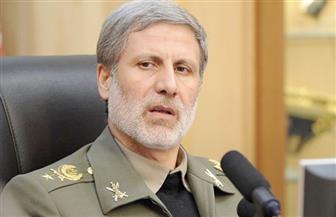 غداة تهديدات ترامب.. وزیر الدفاع الإيراني يؤكد جاهزية بلاده للرد