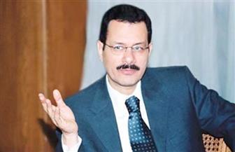 أحمد درويش فى ورشة عمل بالأهرام: مصر تعاني أزمة تسعير الوظائف