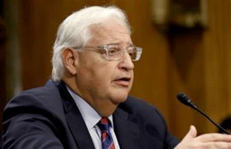 ديفيد فريدمان: تقارب بايدن مع إيران قد يعرض اتفاقيات التطبيع مع إسرائيل للخطر