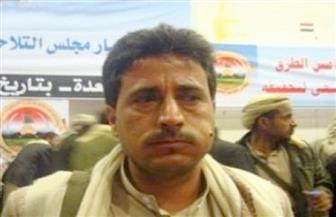 مقتل القيادي الحوثي ياسر الأحمر في غارة للتحالف العربي