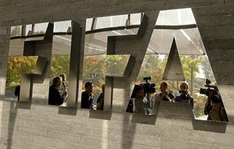الفيفا يحذر اليونان بعد تنامي ظاهرة الشغب في ملاعب كرة القدم -