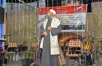 احتفالية مصر الحب والسلام وملتقى الأديان بأسيوط تحت إشراف الرقابة الإدارية | صور