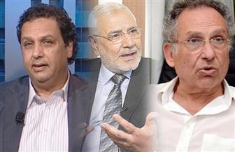 جبهة من سياسيين وأعضاء من 6 أبريل والاشتراكيين الثوريين لاختيار مرشح رئاسي