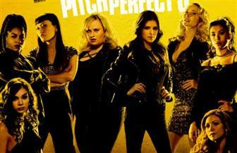 """بدء عرض """"Pitch Perfect 3"""" في القاهرة والإسكندرية"""