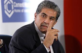 خالد فهمي يطالب بمنح جهاز شئون البيئة الضبطية القضائية