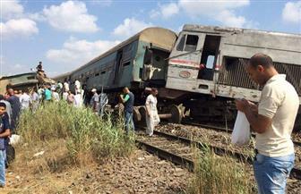 السكة الحديد تتوقف في محطة القطاع الخاص.. خبراء: تطويرها طوق النجاة لإيقاف نزيف الحوادث