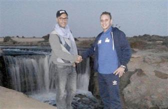 المدير الإقليمي للإعلام بالأمم المتحدة للبيئة يدعو إلى تشجيع السياحة البيئية في مصر بعد زيارته محميات الفيوم