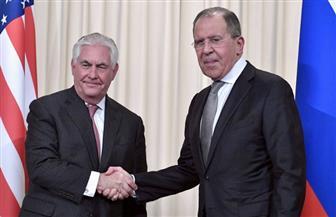 واشنطن: تيلرسون ولافروف اتفقا على مواصلة الدبلوماسية بشأن كوريا الشمالية