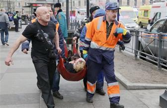 """لجنة التحقيق الروسية: انفجار سانت بطرسبورج ناجم عن """"عبوة ناسفة مصنعة محليا"""""""