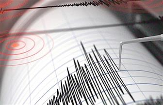 زلزال بقوة 5.8 درجة يضرب نيوزيلندا