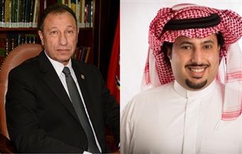 """""""أتلتيكو"""" يوجه رسالة تضامن مع الشعب المصري بالعربية ضد الإرهاب"""