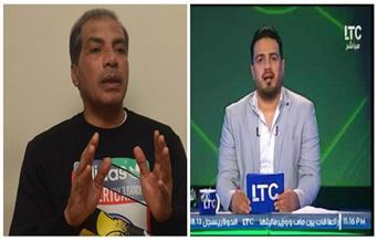 الليلة.. «علاء ميهوب» ضيف «كلام في الكورة» على شاشة LTC