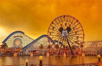 انقطاع الكهرباء عن ديزني لاند في كاليفورنيا وسط زحام العطلات