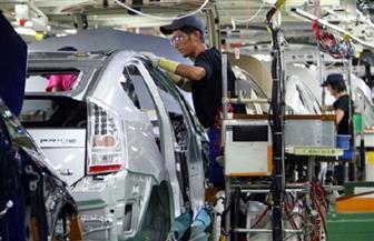 ارتفاع الإنتاج الصناعي الياباني للشهر الثاني على التوالي