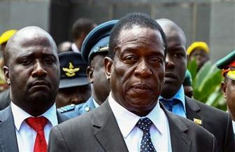 نائبا رئيس زيمبابوي الجديد يؤديان اليمين الدستورية اليوم