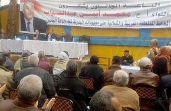 نائب محافظ القاهرة يحدد مواعيد تشغيل سوق الزاوية.. تعرف عليها