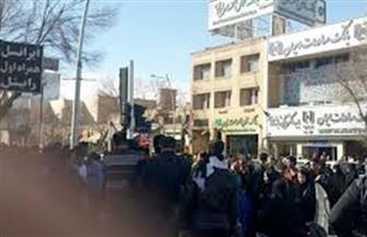 مظاهرات الاحتجاج على الغلاء والفساد في إيران تتسع