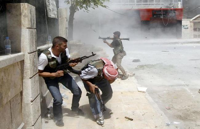 الأمم المتحدة والاتحاد الأوروبي يطالبان بالعودة لمحادثات السلام في سوريا -