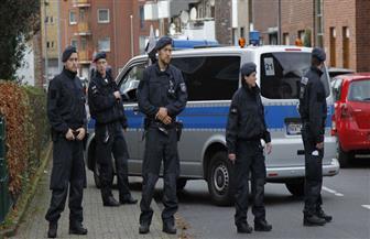 حملة أمنية موسعة فى مدينة ألمانية بسبب خلاف بين عائلات كبيرة