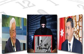 تفاصيل مقتل المصري بالأردن.. عودة جميل راتب.. إدانة بحرينية.. اختراق للشرطة الأمريكية بنشرة الثالثة