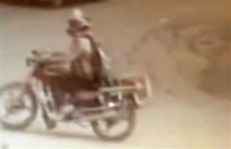 الداخلية: الإرهابي المقبوض عليه بحوزته 150 طلقة وعبوة ناسفة