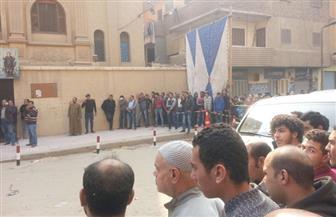مرصد الأزهر معقبًا علي هجوم مارمينا: محاولات لن تنال من وحدة المصريين