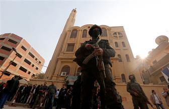 نادي قضاة مجلس الدولة ينعى شهداء هجوم كنيسة مارمينا بحلوان