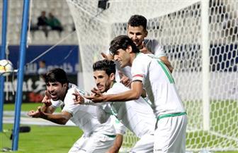 العراق يتصدر ويضرب موعدًا مع الإمارات قبل نهائي خليجي 23