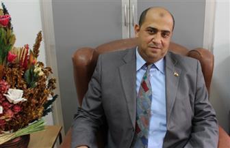 مدير الطب البيطري بدمياط: أختام جديدة للمجازر في 2018 واستحداث وحدة لأمراض الأسماك |فيديو