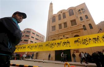 معتز محمود: حادث كنيسة حلوان وقبله مسجد الروضة يؤكدان أن الارهاب لايفرق بين مسلم ومسيحي