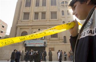 النيابة العامة: مهاجم كنيسة مارمينا فشل في اختراق الكردون الأمني فأطلق الرصاص لإسقاط ضحايا