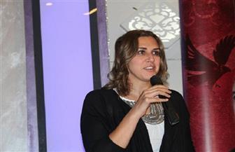 رانيا علواني: هدفنا أن يصبح الأهلي ضمن أفضل 10 أندية في العالم