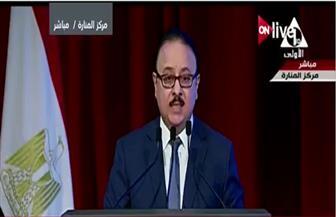 وزير الاتصالات: نستعد لإدخال تكنولوجيا الجيل الخامس لمصر